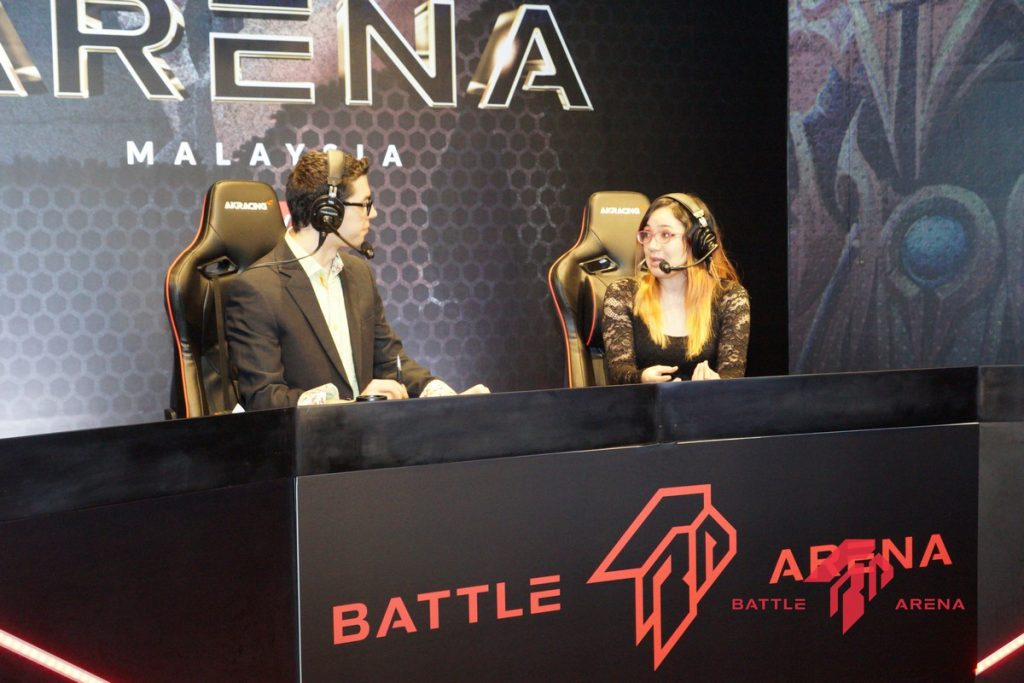 Battle Arena eSports Club Officially Launched; Dedicated to Improve eSports in SEA 27