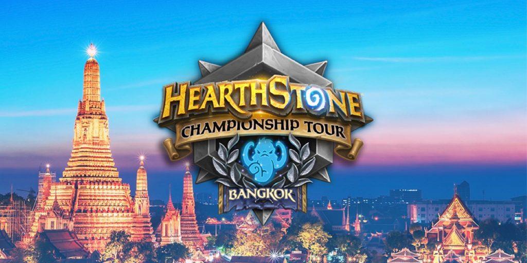 Hearthstone Championship Tour Set For Bangkok - With $15000 To Vye For! 17