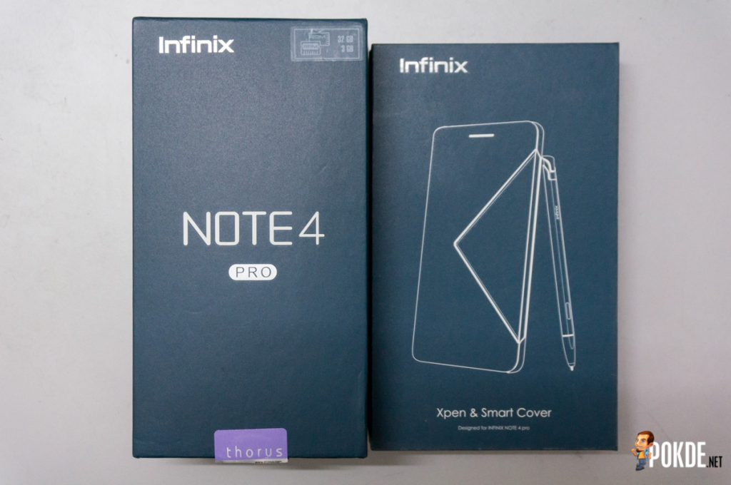 Infinix NOTE4 Pro review; slowly does it 18