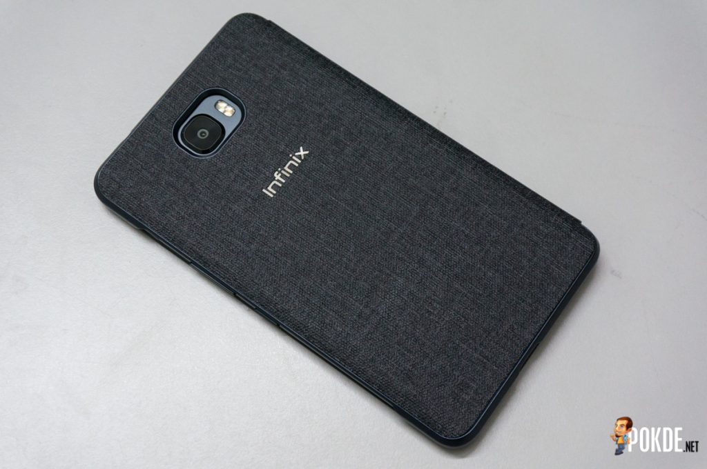 Infinix NOTE4 Pro review; slowly does it 28