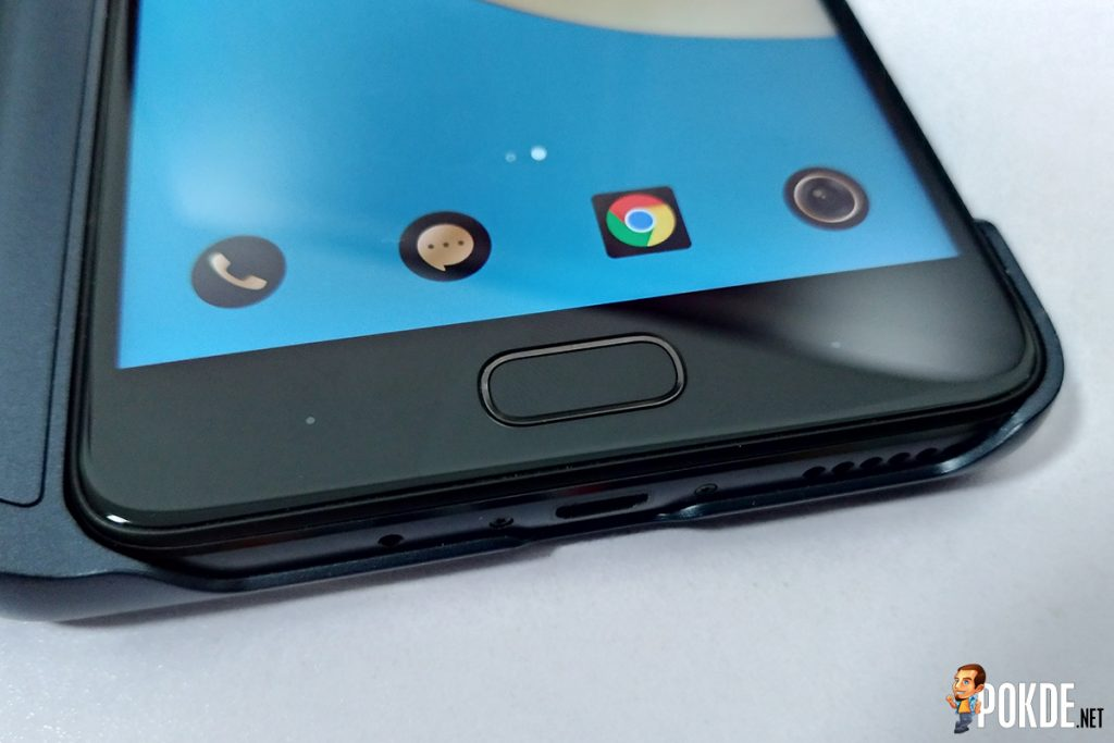 Infinix NOTE4 Pro review; slowly does it 36