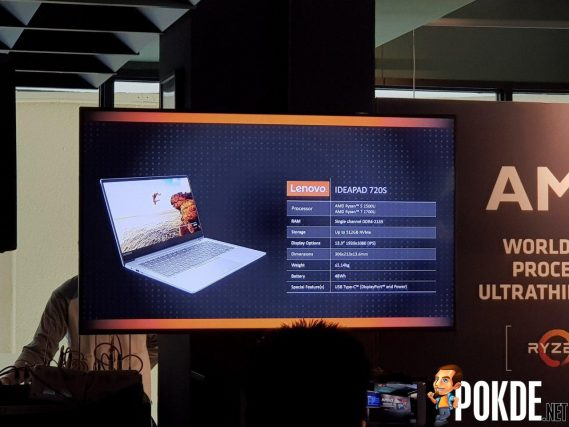 New AMD Ryzen Mobile Powered Notebooks Are Now Here in Malaysia! 30