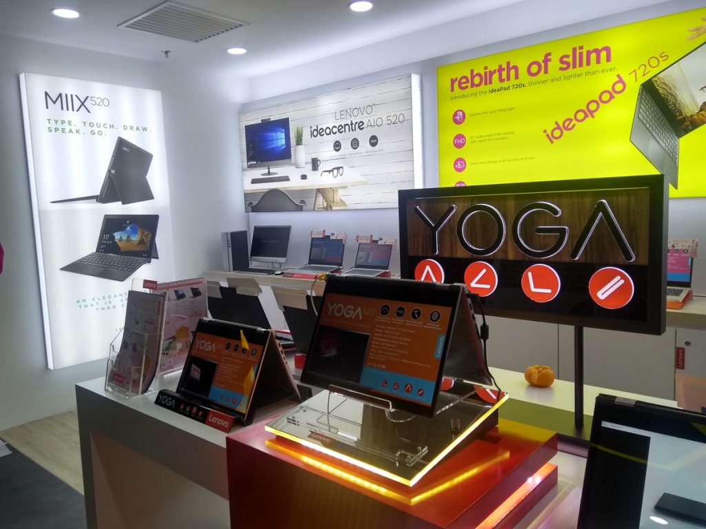Lenovo Launch First Legion Concept Store In Malaysia - With Several Deals To Celebrate The Occassion! 27