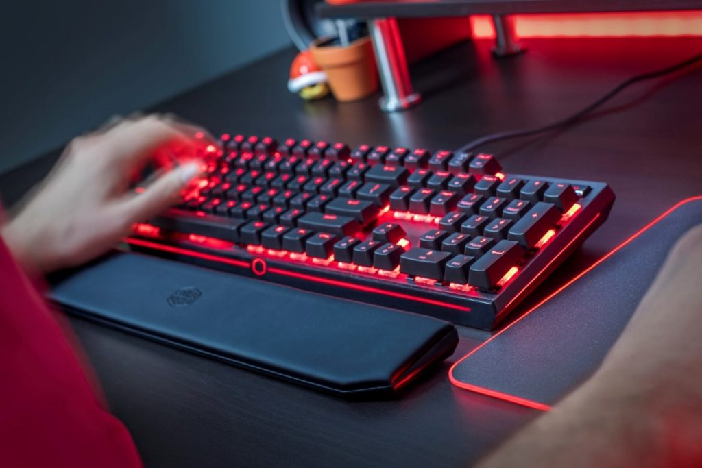 Cooler Master Introduces MasterKeys MK750 - Mechanical Keyboard With A Lot To Offer! 23