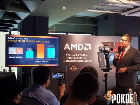 New AMD Ryzen Mobile Powered Notebooks Are Now Here in Malaysia! 27