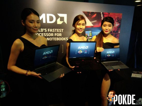 New AMD Ryzen Mobile Powered Notebooks Are Now Here in Malaysia! 26