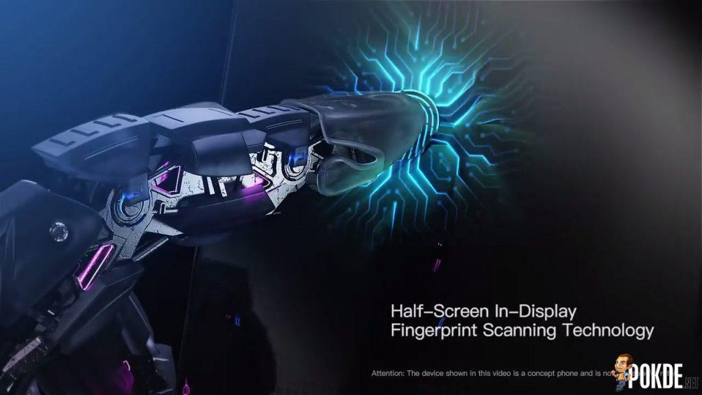 [MWC2018] Vivo APEX FullView redefines bezel-less — 98% screen to body ratio and a under-display fingerprint sensor! 24