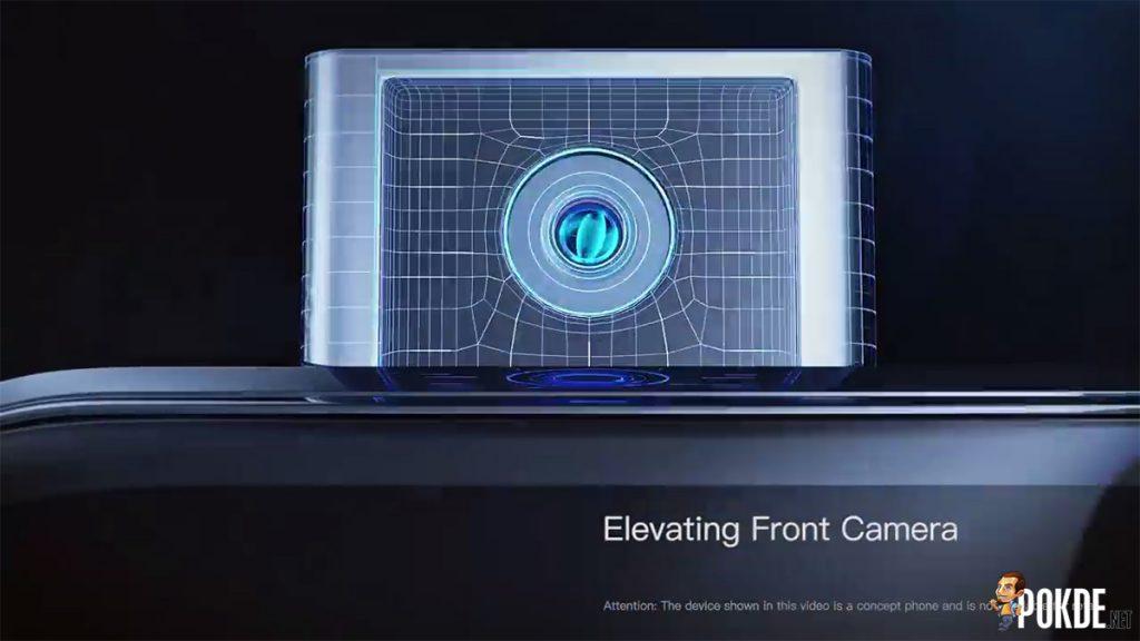 [MWC2018] Vivo APEX FullView redefines bezel-less — 98% screen to body ratio and a under-display fingerprint sensor! 23