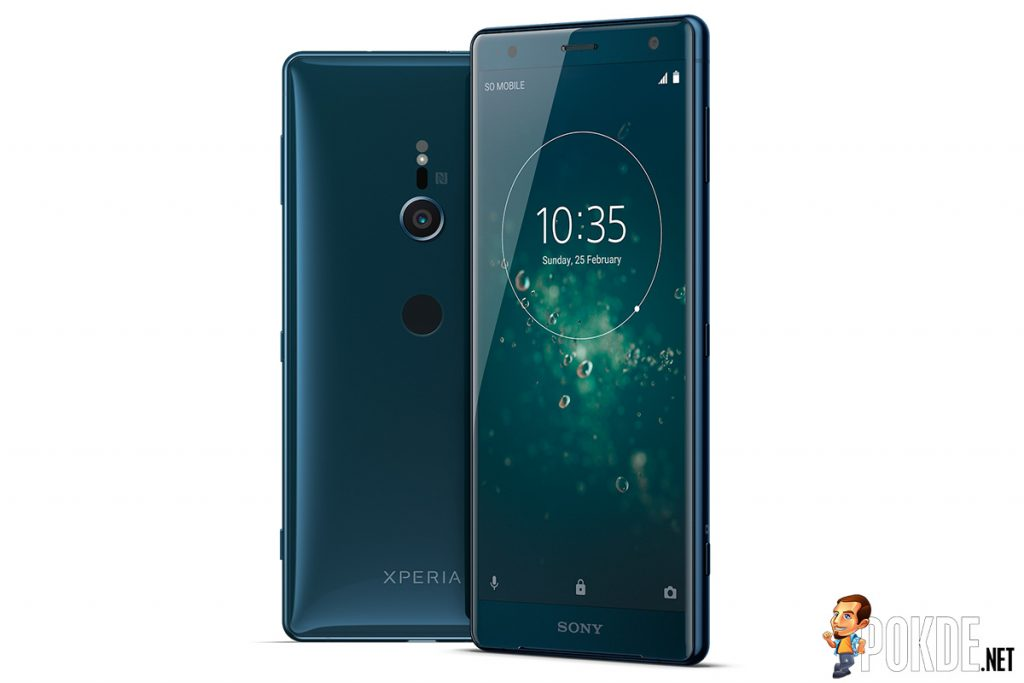 [MWC2018] Sony announces Xperia XZ2 and XZ2 Compact — the most compact smartphones with the Snapdragon 845! 19