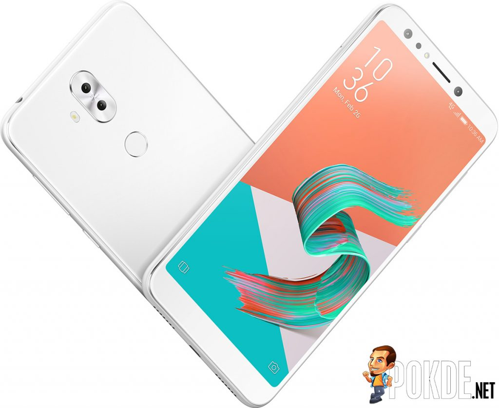 ASUS ZenFone 5 hands-on experience - Along with TWO other versions 37
