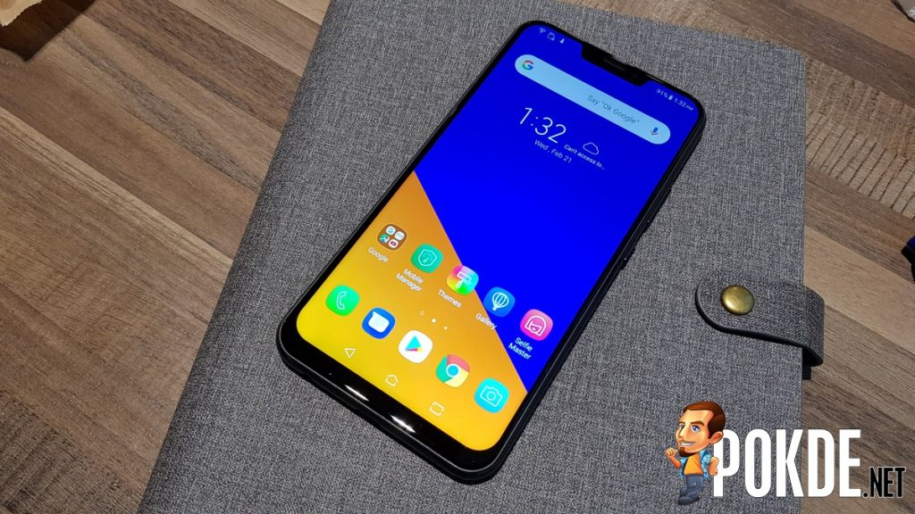 ASUS ZenFone 5 hands-on experience - Along with TWO other versions 22
