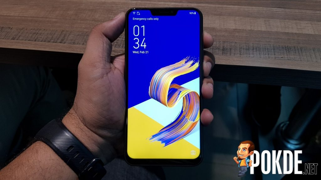 ASUS ZenFone 5 hands-on experience - Along with TWO other versions 28