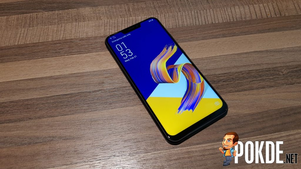 ASUS ZenFone 5 hands-on experience - Along with TWO other versions 30