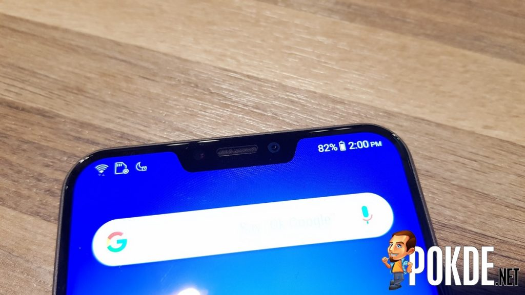 ASUS ZenFone 5 hands-on experience - Along with TWO other versions 27