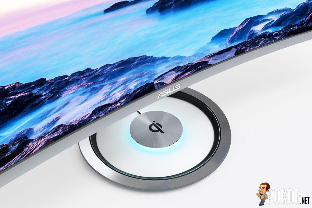 ASUS announces two new monitors — ROG Swift PG27VQ, Designo Curve MX34VQ and the prices of the ROG Strix XG32VQ, XG35VQ monitors! 24