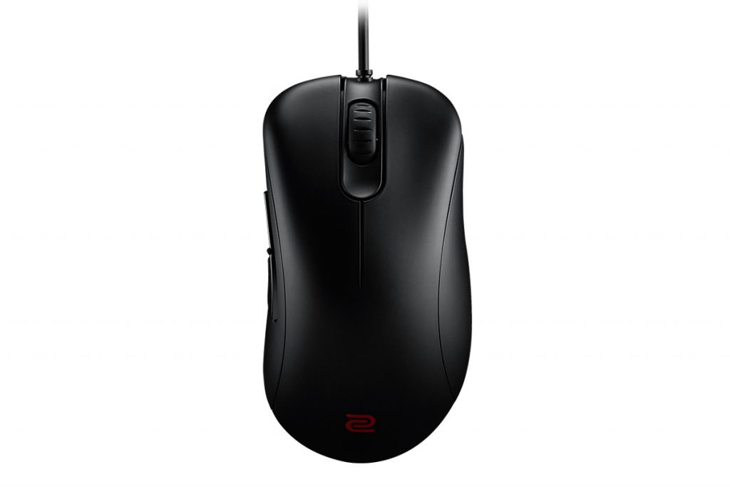 BenQ ZOWIE Launches EC-B Mice And SE Mousepad - And It's Available Now In Malaysia! 21