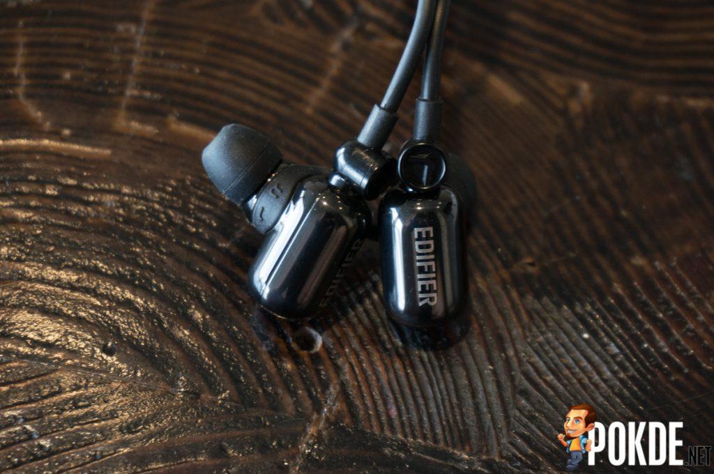 Edifier W293BT Bluetooth earphones review — no music no life? 23