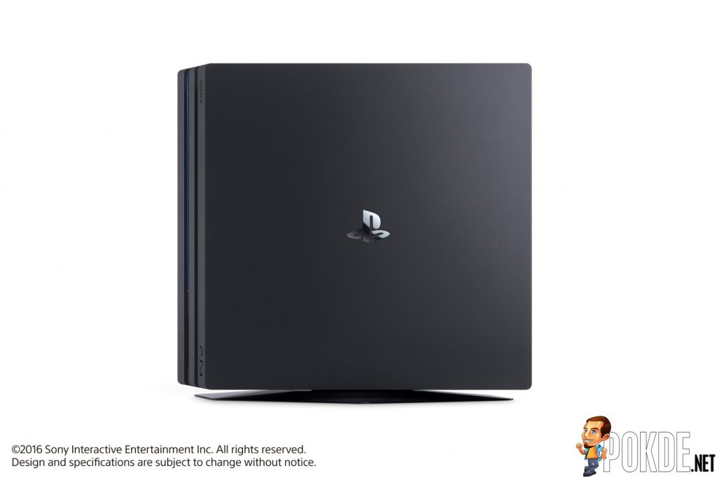 Sony Wins 19 iF Design Awards - PlayStation 4 Pro nabs gold along with three other Sony products 27