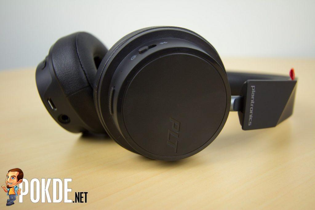 Plantronics Backbeat 505 Wireless Headphones Review The Average Joe Of Audio Pokde Net