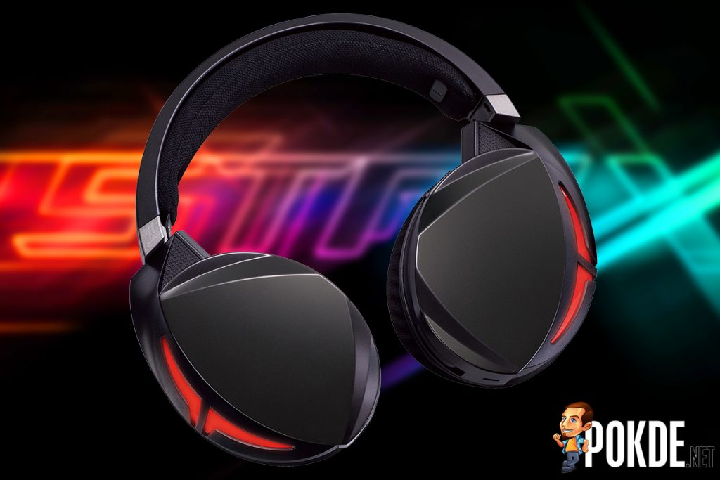 ROG Strix Fusion 300 and Fusion 500 — virtual 7.1 channel audio for immersive gaming! 27