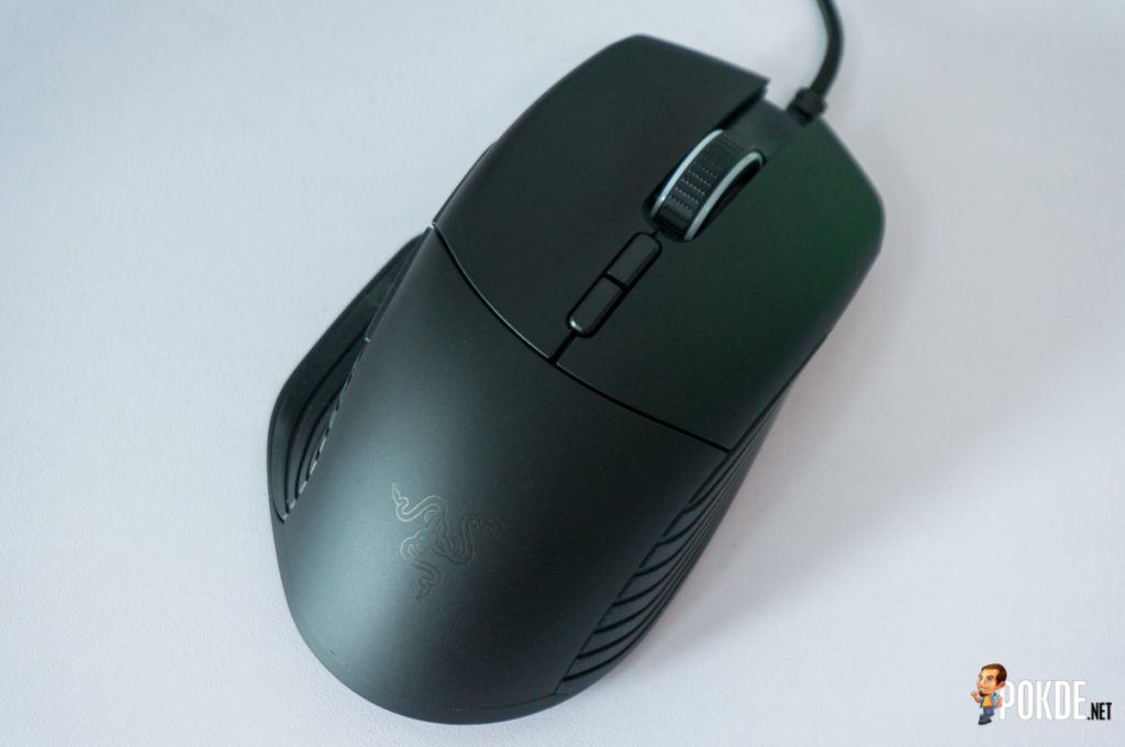 Razer Basilisk FPS Gaming Mouse review — is this truly the world's most advanced FPS gaming mouse? 32