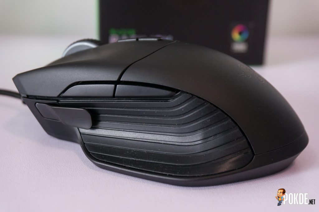 Razer Basilisk FPS Gaming Mouse review — is this truly the world's most advanced FPS gaming mouse? 33