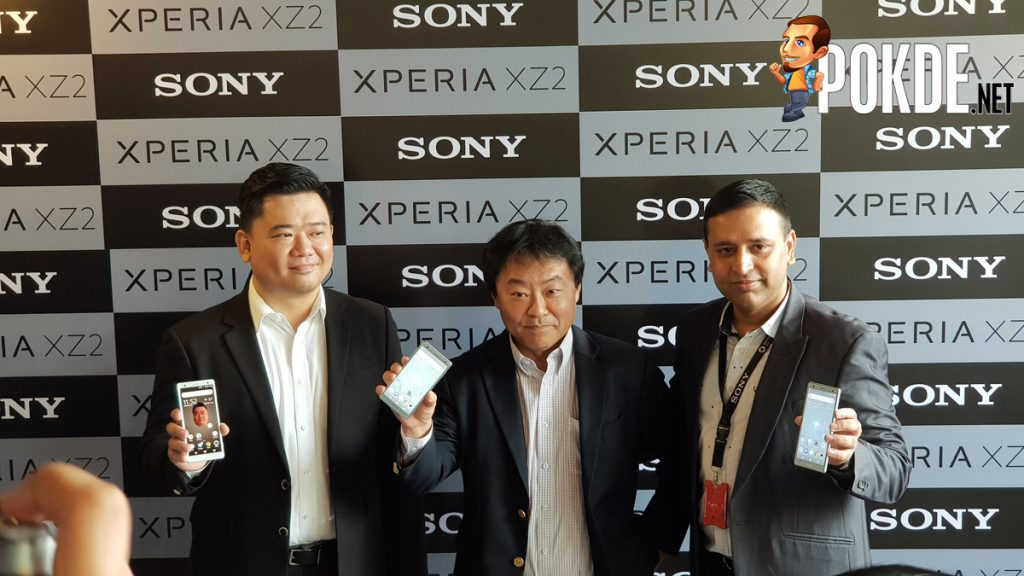 Sony Launches Xperia XZ2 And XZ2 Compact - World's First Smartphones With 4K HDR Movie Recording! 18