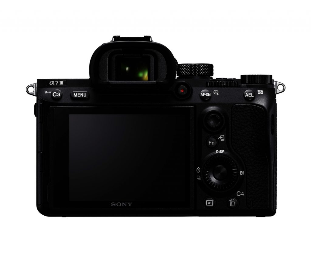 Sony Expands Full-Frame Mirrorless Line Up - Introducing The New a7 III 24