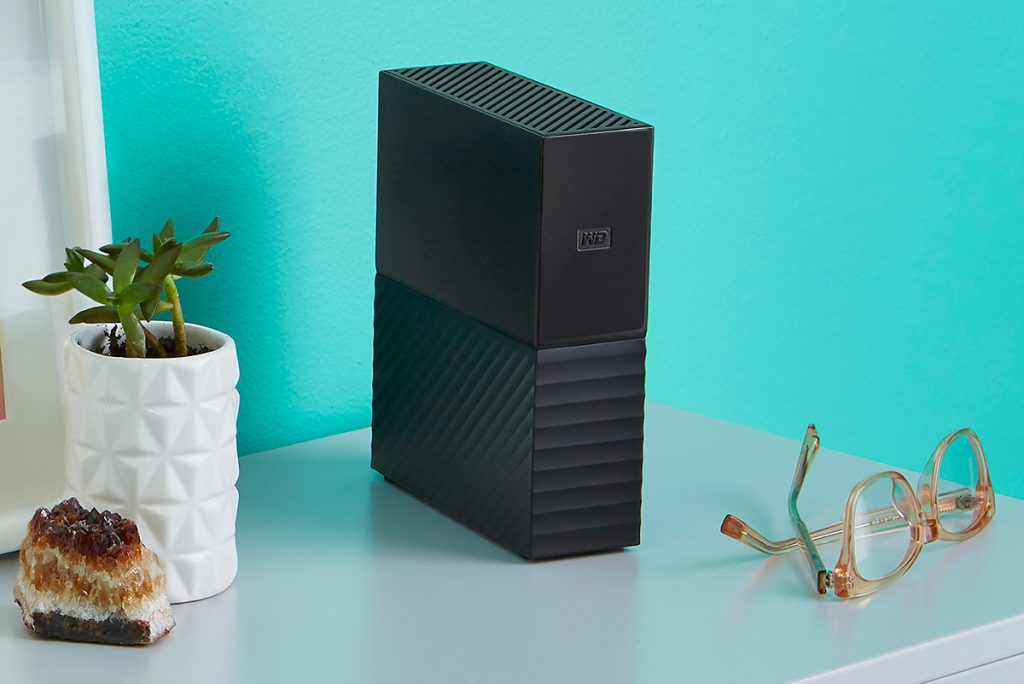 [UPDATE 1] Protect your data with Western Digital — backup your precious memories from PC or iPhone! 24