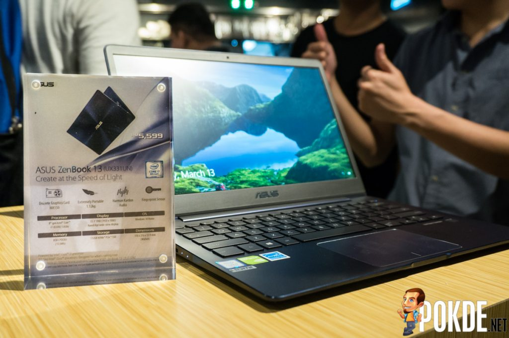 ASUS' new Coffee Lake gaming lineup is here in Malaysia — the Zephyrus-M is a steal! 35