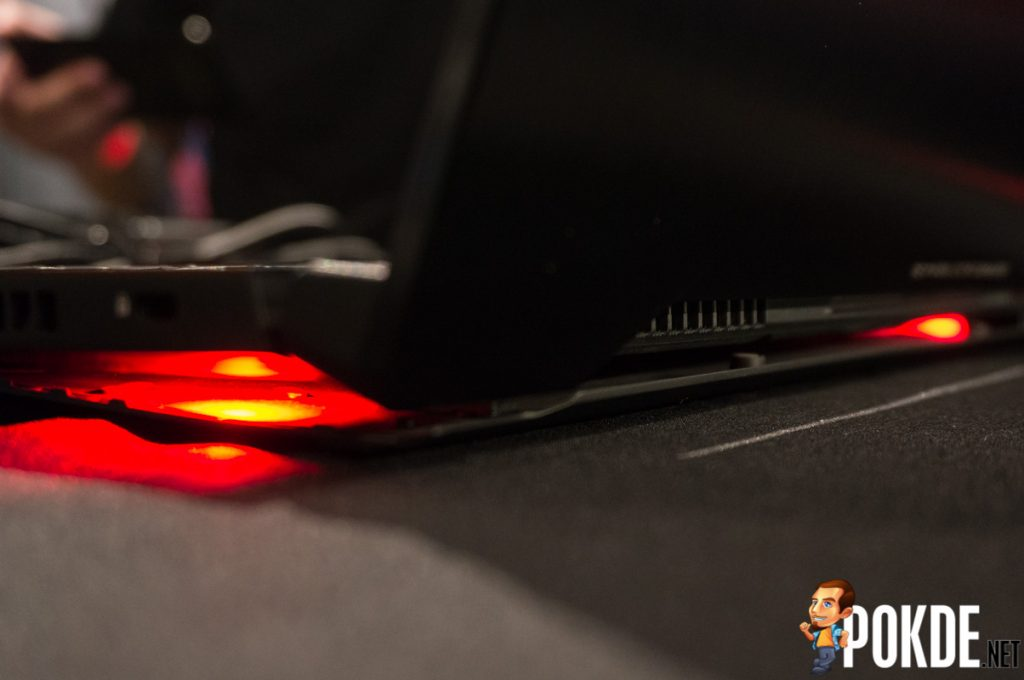 ASUS' new Coffee Lake gaming lineup is here in Malaysia — the Zephyrus-M is a steal! 26