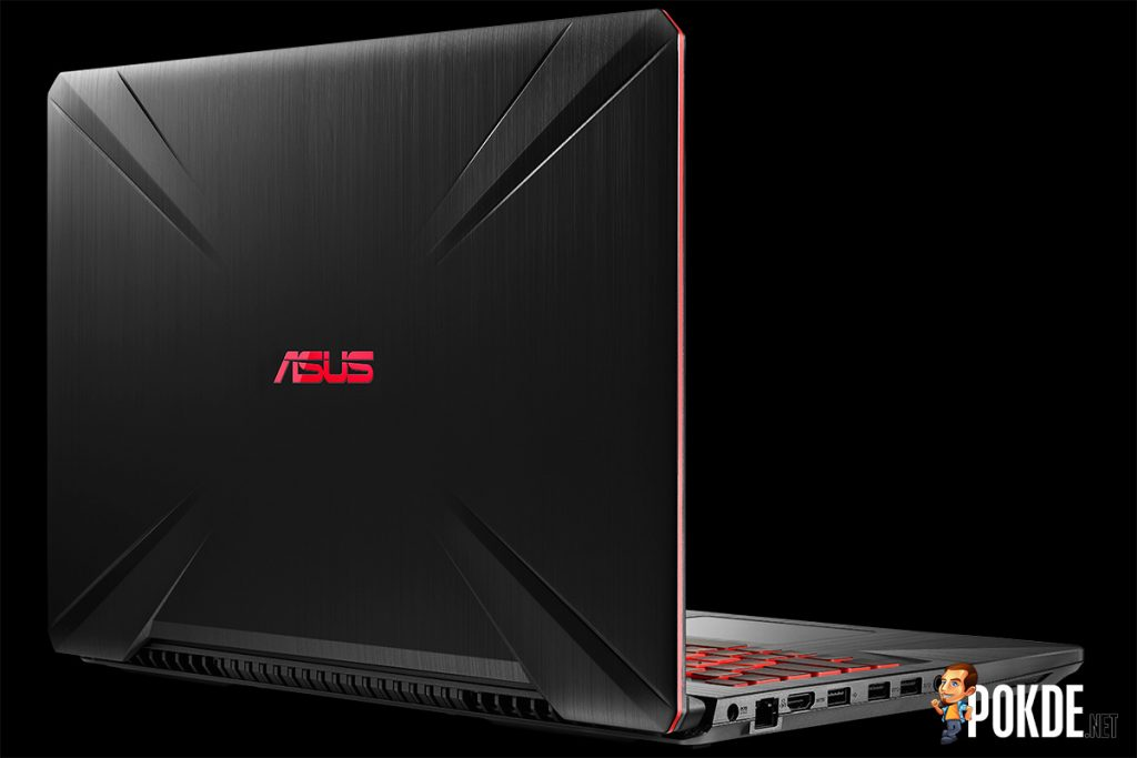 ASUS announces slew of Coffee Lake-based gaming laptops — there is even an unlocked Core i9 in a laptop! 24