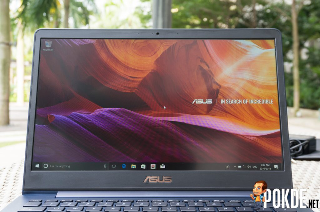 ASUS ZenBook 13 (UX331UN) Ultrabook Review — sexy, fast and portable, without breaking the bank 35