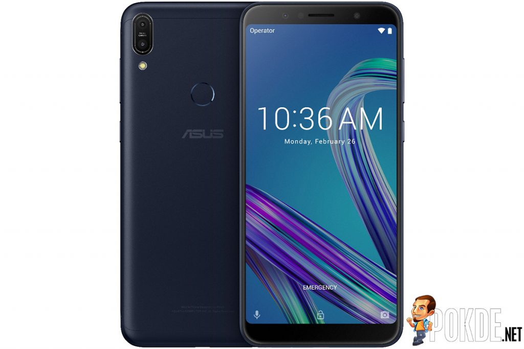 Snapdragon 636 + huge 5000 mAh battery, the ASUS ZenFone Max Pro M1 is the mid-range smartphone to get! 21