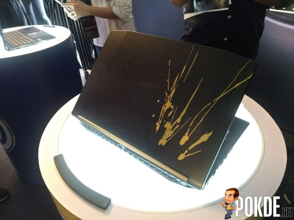 NVIDIA GeForce GTX 1650 leaked in presentation slide 21