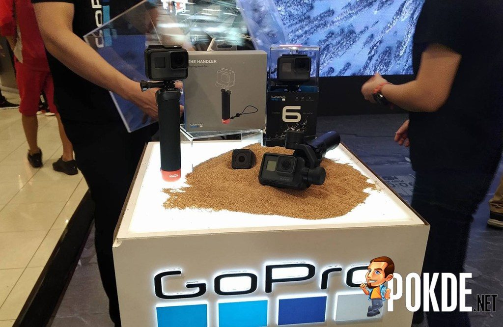 Is Xiaomi About To Buy GoPro? 21