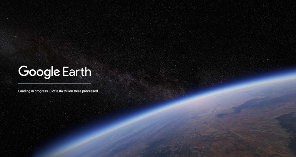 Google Earth Celebrates 1st Birthday - Here Are Some Fun Facts! 23