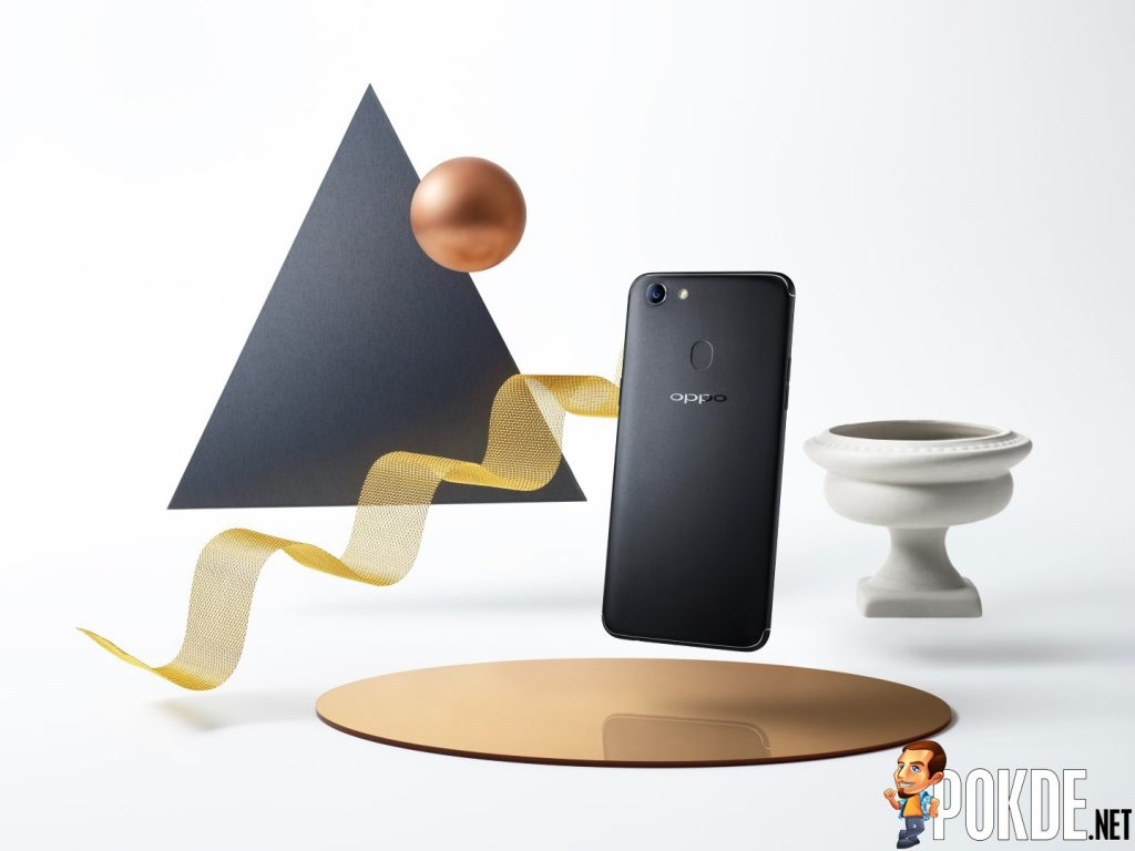 Both OPPO F5 and OPPO A83 Get Price Cuts - Nearly 200 bucks off 29