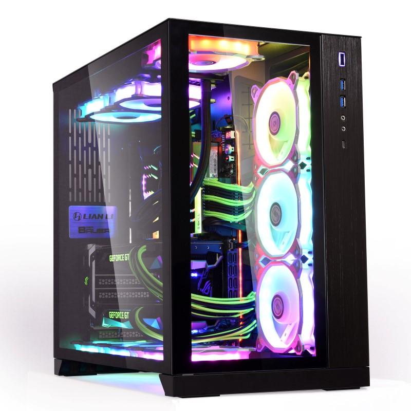 Lian Li Present PC-O11 Dynamic - Featuring A Multi-Chamber Box Design 24