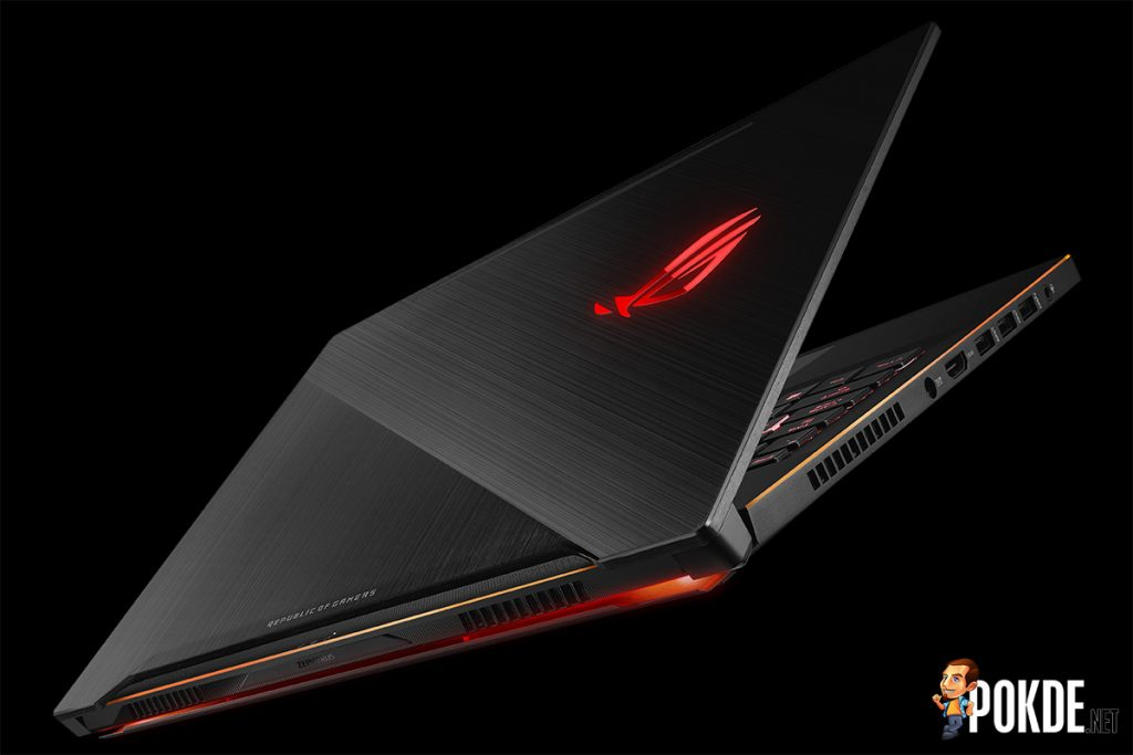 ASUS announces slew of Coffee Lake-based gaming laptops — there is even an unlocked Core i9 in a laptop! 21