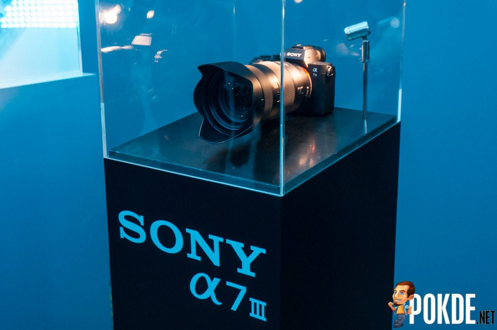 Sony latest α7 III is priced at RM8999 — we also went hands-on with this monster of a MILC! 32