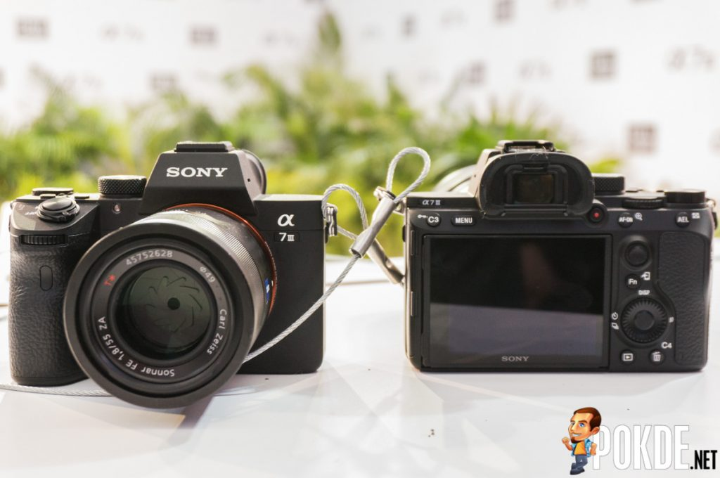 Sony latest α7 III is priced at RM8999 — we also went hands-on with this monster of a MILC! 30