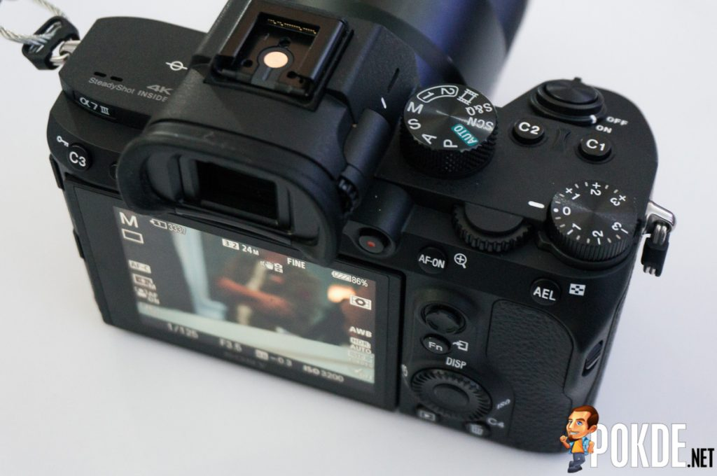 Sony latest α7 III is priced at RM8999 — we also went hands-on with this monster of a MILC! 28