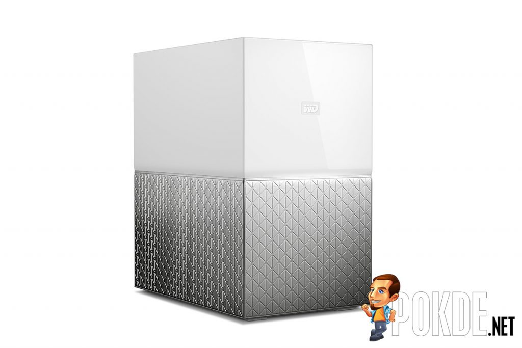[UPDATE 1] Protect your data with Western Digital — backup your precious memories from PC or iPhone! 26