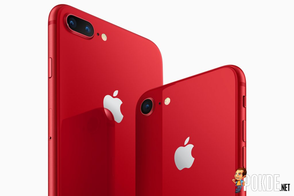 [CONFIRMED] iPhone 8 And 8 Plus Reportedly To Come In Red - Follows The Footsteps Of Its Predecessors 21
