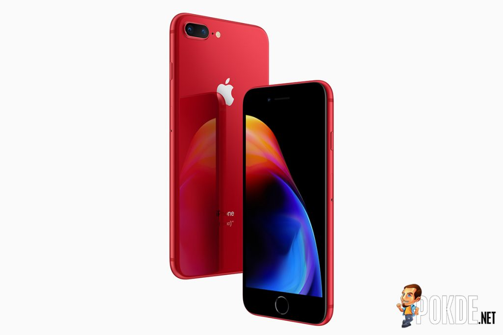 [CONFIRMED] iPhone 8 And 8 Plus Reportedly To Come In Red - Follows The Footsteps Of Its Predecessors 26