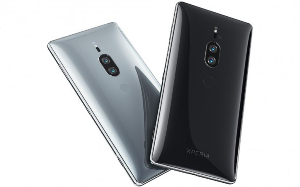 Sony Xperia XZ2 Premium - Comes With Upgraded Camera, Display, And Battery! 31