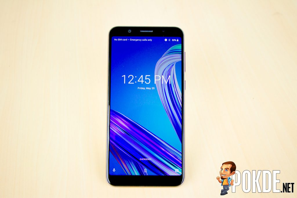 "ASUS ZenFone Max Pro M1 Review (ZB602KL) - A new way of saying ""That's What She Said!"" 38"