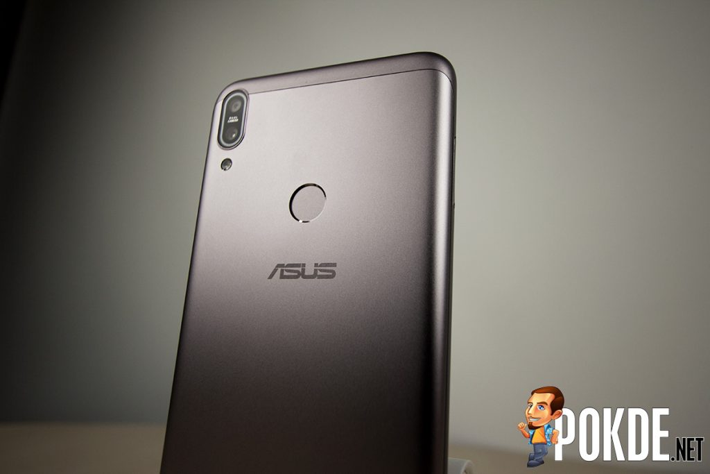 Zenfone 5 And Zenfone Max Pro M1 Official Launch - Best Value Smartphones Of The Year! 24