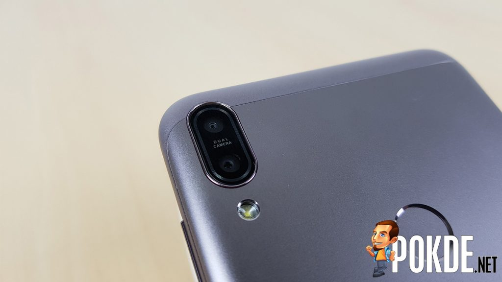 "ASUS ZenFone Max Pro M1 Review (ZB602KL) - A new way of saying ""That's What She Said!"" 40"